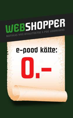 Mis on WebShopper?